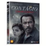 Contágio - Epidemia Total (DVD) - Arnold Schwarzenegger, Joely Richardson, Abigail Breslin