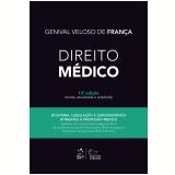 Direito Médico - Genival Veloso França