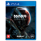 Mass Effect - Andromeda (PS4) -