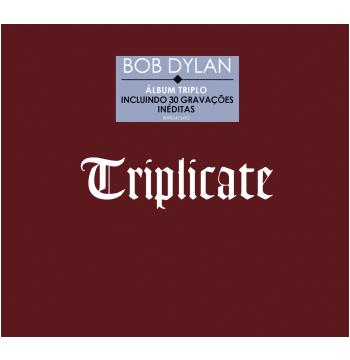 Bob Dylan - Triplicate (CD)