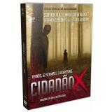 Cidadao X - Edição Especial De Colecionador (DVD) - Stephen Rea, Donald Sutherland, Jeffrey DeMunn