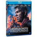 Horizonte Profundo - Desastre No Golfo (Blu-Ray) - Kurt Russell, Mark Wahlberg