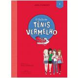 O Clube do Tênis Vermelho (Vol. 1) - Ana Punset