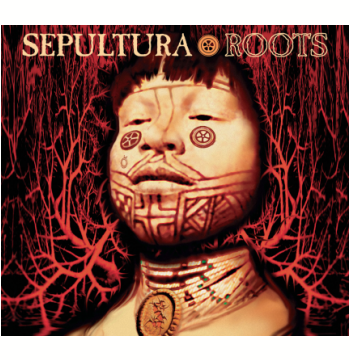 Sepultura – Roots - Expanded Edition – Digifile (CD)
