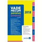 Vade Mecum Compacto 2018 - Editora Saraiva