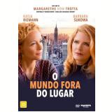 O Mundo Fora do Lugar (DVD) - Katja Riemann, Barbara Sukowa