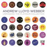 Andrew LLoyd Webber - Unmasked (CD) - Andrew Lloyd Webber