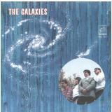 The Galaxies - 1968 (CD) - The Galaxies