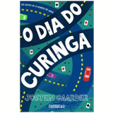 O Dia do Curinga - Jostein Gaarder