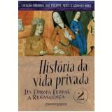 História da Vida Privada (Vol. 2, Edição de Bolso) - Georges Duby (Org.)