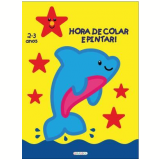 Hora de Colar e Pintar - Jordi Busquets