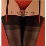 The Big Book of Legs -