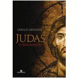 Judas, o Bem-Amado - Gérald Messadié