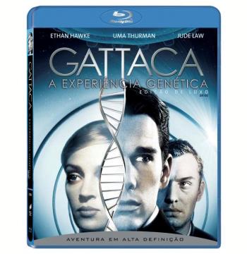 Gattaca - A Experiência Genética - Edição de Luxo (Blu-Ray)