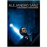 El Tren de Los Momentos - En Vivo Desde Buenos Aires (DVD) - Alejandro Sanz