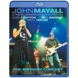 70th Birthday Concert - John Mayall (Blu-Ray) - John Mayall