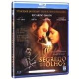 O Segredo dos Seus Olhos (Blu-Ray) - Juan José Campanella (Diretor)