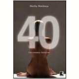40 - Martha Mendonça