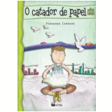 O Catador de Papel III - Fernando Carraro