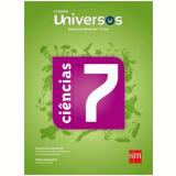 Universos Ciências 7 - Ensino Fundamental II - 7º Ano -