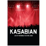 Kasabian  - Live at Reading Festival 2012 (DVD) - Kasabian