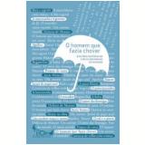 O Homem Que Fazia Chover - Carlos Drummond de Andrade