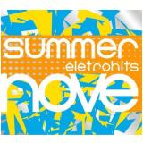 Summer Eletrohits - Vol 9 (CD) - Vários