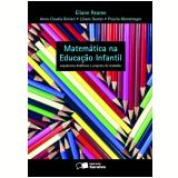 Matemática Na Educação Infantil - Eliane Reame