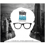 The Woody Allen Experience( 6CDs)