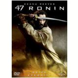 47 Ronins (DVD) - Vários (veja lista completa)