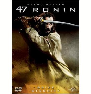 47 Ronins (DVD)