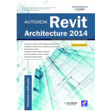 Autodesk Revit Architecture 2014 - Claudia Campos Netto Alves De Lima