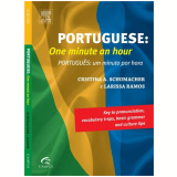 Portuguese - One Minute An Hour - Larissa Ramos