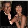 Tony Bennett e Lady Gaga - Cheek To Cheek (Deluxe) (CD)