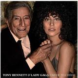 Tony Bennett e Lady Gaga - Cheek To Cheek (Deluxe) (CD)
