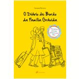 O Diário de Bordo da Família Grávida - Luciana Herrero