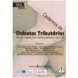 Cadernos de Debate Tributários - 2010 (Ebook) - GOMES