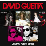 David Guetta - Original Album Series (CD) - David Guetta