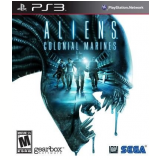 Aliens Colonial Maries (PS3) -