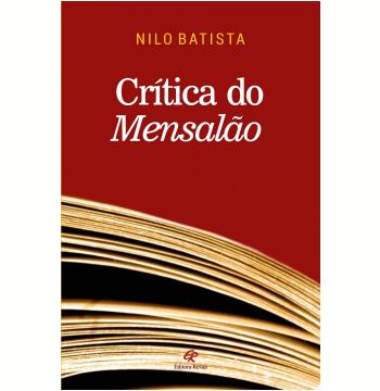 Crítica do Mensalão (Ebook)