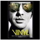 Vinyl - Music From The Hbo - Original Series - Volume 1 (CD) - Vinyl
