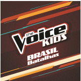 The Voice Kids (CD) - Vários Artistas
