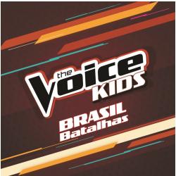 CDs - The Voice Kids - Vários Artistas - 602547890733