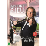 André Rieu - Magic of the Waltz (DVD) - André Rieu