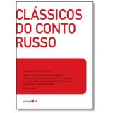 Clássicos Do Conto Russo - Português - Vários (veja lista completa)