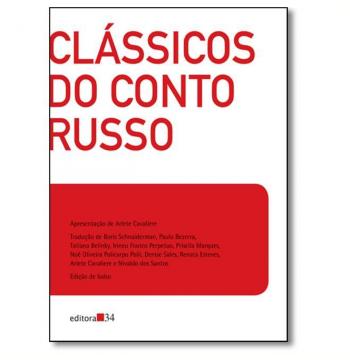 Clássicos do Conto Russo - Português