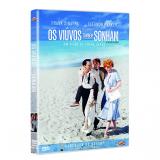 Os Víuvos Também Sonham (DVD) - Carolyn Jones, Frank Sinatra
