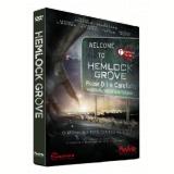 Hemlock Grove - 1ª Temporada - 2 Discos (Vol. 1) (DVD) - Famke Janssen, Landon Liboiron
