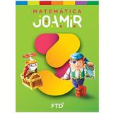 Joamir - Matemática - 3º Ano - Joamir Roberto de Souza