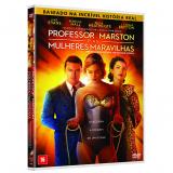 Professor Marston e as Mulheres-Maravilhas (DVD) - Oliver Platt